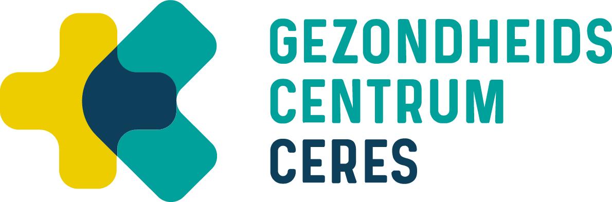 gezondheidscentrum heesch ceres logo