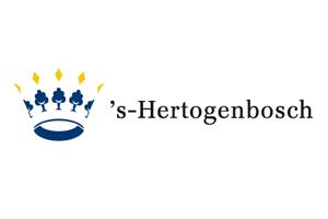 gemeente den bosch logo