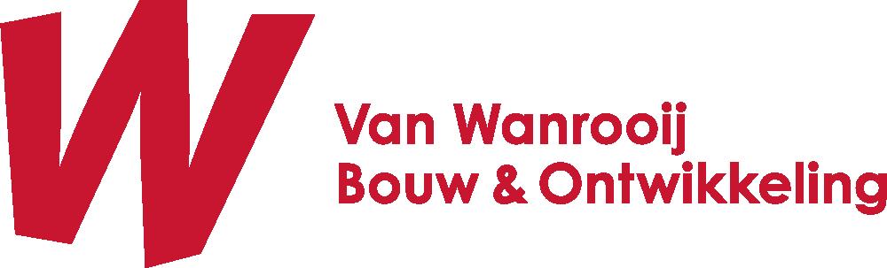 van wanrooij bouw en ontwikkeling logo