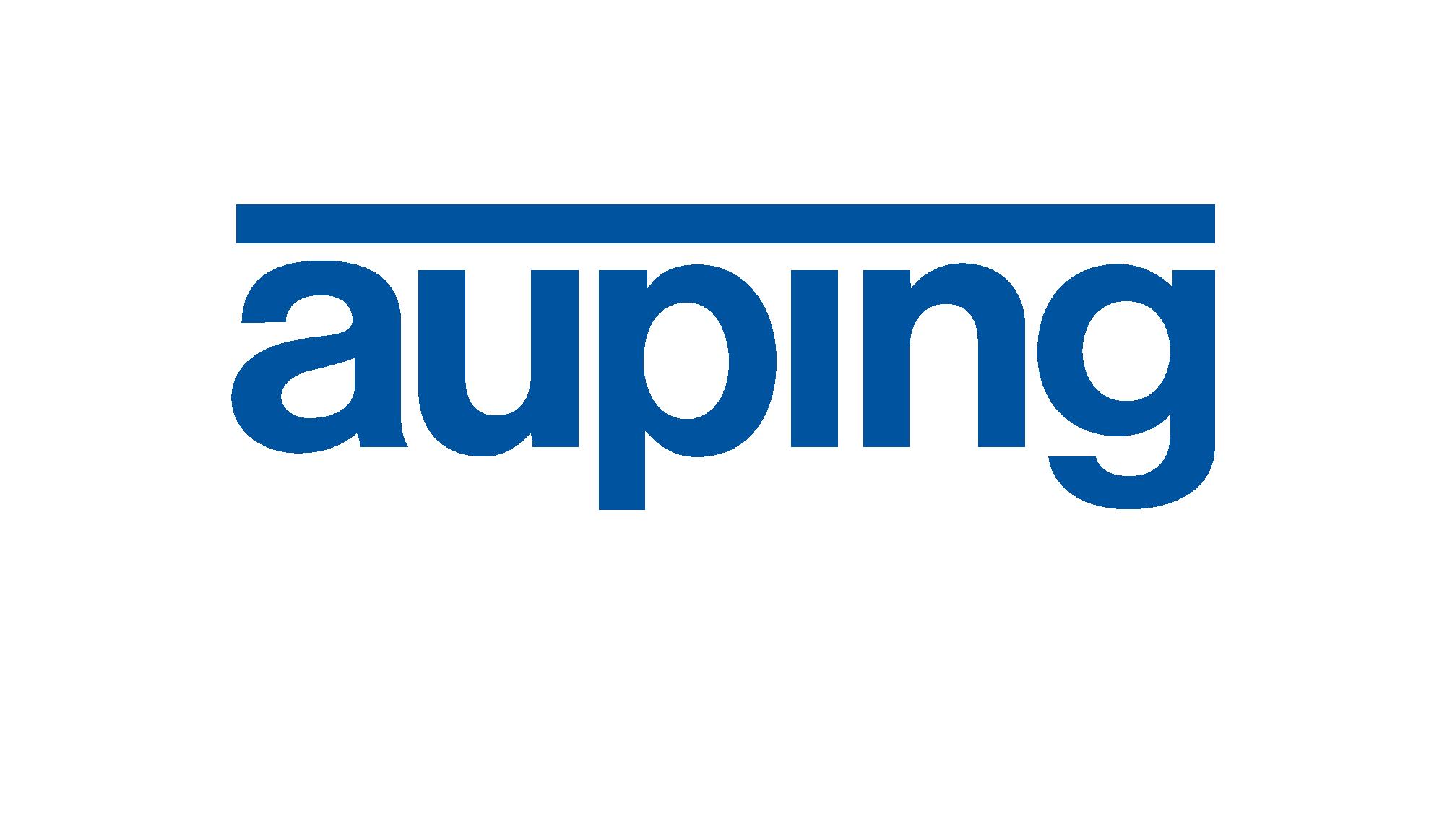 auping bedden schoonmaak logo
